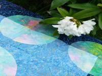Kleine Quilts und Wandbehänge