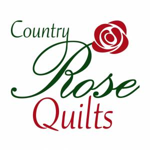 Country Rose Quilt CLUB - NEU 28.2.2021