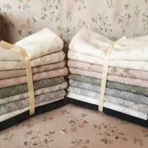 Fat Quarter und Quilter´s Duo