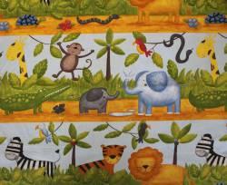 LARS - Dschungel 160 cm Breite .