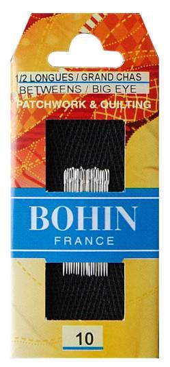BOHIN Demi Longues Betweens #10 GROSSES OEHR .