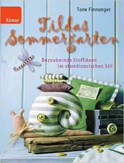 Tildas Sommergarten - KNAUR