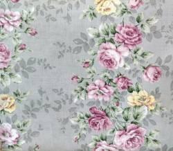 .Bouquet - BordürenRosen Quilt Gate Japan