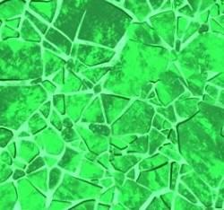 MINIBALLEN 0,45m Quartz - P&B Textiles Grün hell