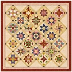 .Wo die Liebe hinfaellt - Muster Englisches Paper Piecing