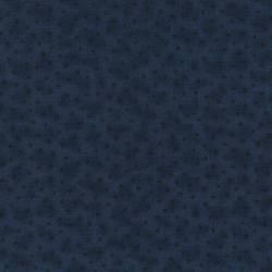 Quilters Basic Dunkelblau kleingemustert