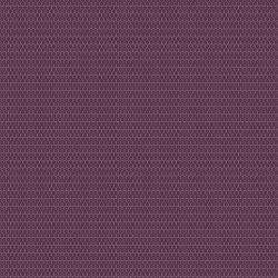 MINIBALLEN 0,50m Quilters Basic Lila Tropfen matt auf Lavendel
