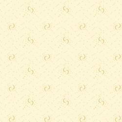 3 Meter Apple Cider P&B Textiles - kleine feine Monde und winzige Tupfen