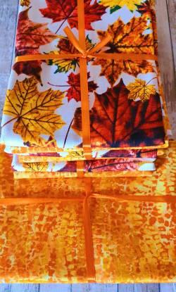 Quilter´s Duo - Herbstluft