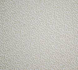 BALLEN 6,9 m TEASTAIN teefarben - feine Farne