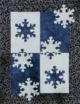 Winterzauber - Muster/Pattern