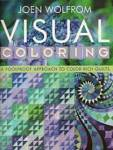 Visual Coloring - Joen Wolfrom