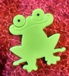 Frosch-Metermaße