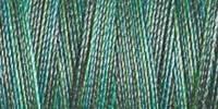 Gütermann Quiltgarn 28_4021 Farbverlauf Cotton 30 - 300 Meter