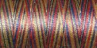 Gütermann Quiltgarn 40_4108 Farbverlauf Cotton 30 - 300 Meter