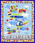 Airshow- FIXPACKUNG 90 x 112 cm