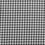Karo klein INdigofabrics 150 cm Breite