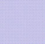 Petite Ross lila - Minimuster bei Indigofabrics