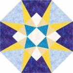 SIRIUS - pdf Muster - 36 cm