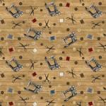SewingRoom - Costurera 150cm Breite by Indigofabrics Spain