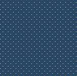 Marcus Fabrics - Temecula Treasures - stilisierte Pinien auf Dunkelblau