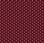 Marcus Fabrics - Temecula Treasures - kleine Ornamente auf Rot
