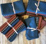 Fat Quarter Paket Temecula Treasures