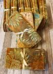 .Fat Quarter Paket SONNENBLUMENWELT - Batik