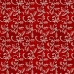 .Home for the Holidays - Tossed Holly Berries - Studio E Fabrics