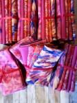Fat Quarter Paket PINK PANTHER