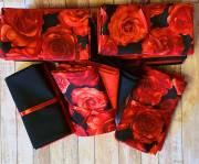 Fat Quarter Paket - Drama Queen  - Timeless Treasures