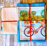 QUILT CLUB SPECIAL - Packung Enjoy the Journey