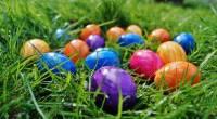 .Osternest 2021 - 4 Tage Nähfreude