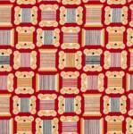 Sewing mends the soul - Garnspulen - Henry Glass