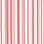 The Forever Collection - STRIPES - Streifen in Rot Timeless Treasures