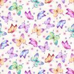 Gossamer Gardens - Schmetterlinge