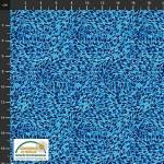 Filippas Line - Tropfenwirbel in Blautönen